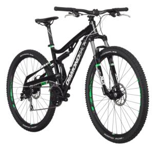 Buying your mountain bike decision